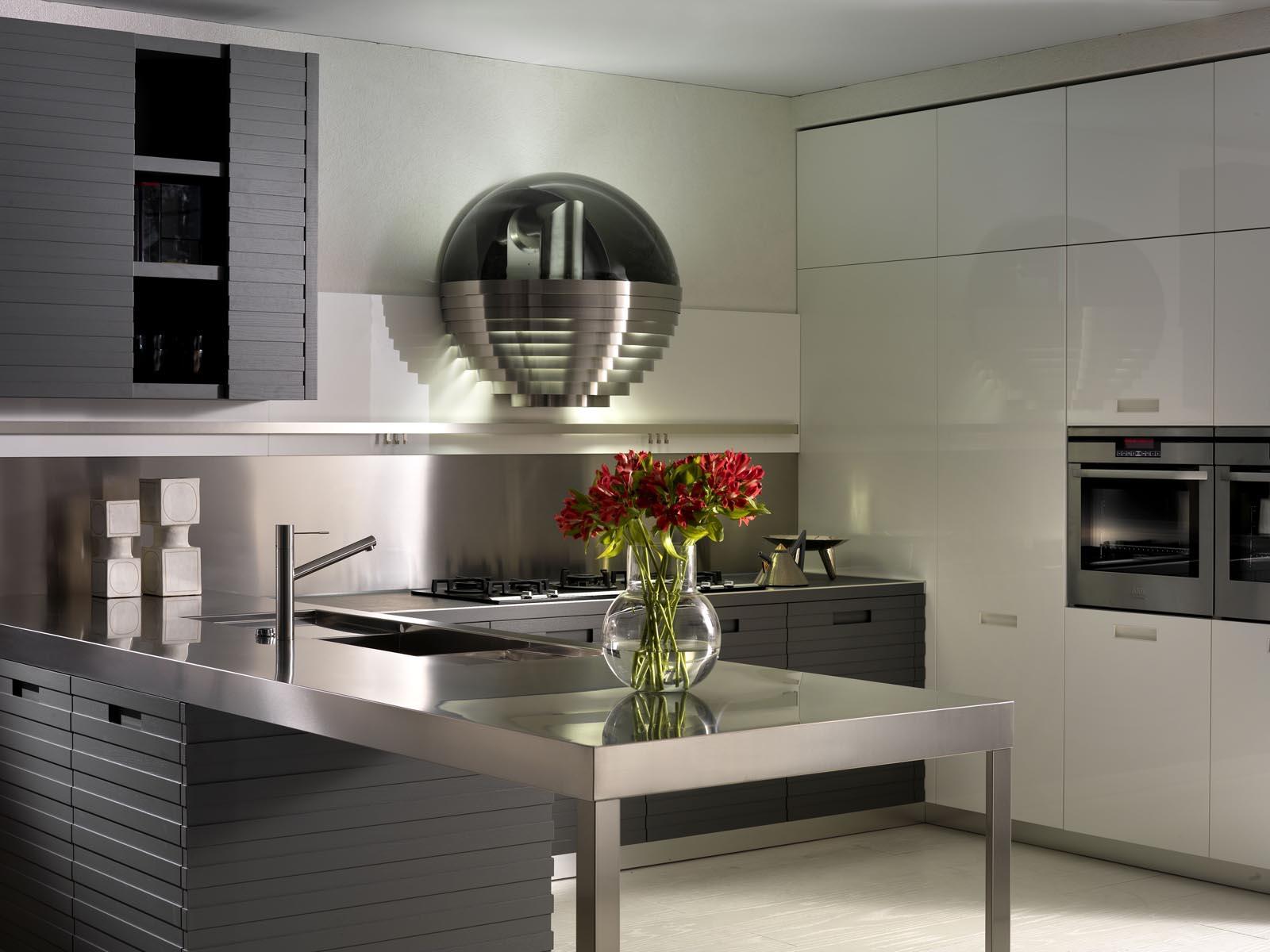 Robinetterie de cuisine 100 modèles pour la cuisine