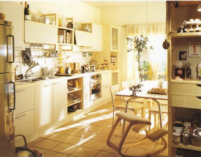 Aiko cucine progetta la tua cucina with aiko cucine - Cucine leicht prezzi ...